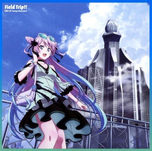 【中古】Field Trip !!/黒沢ともよ(Liko)