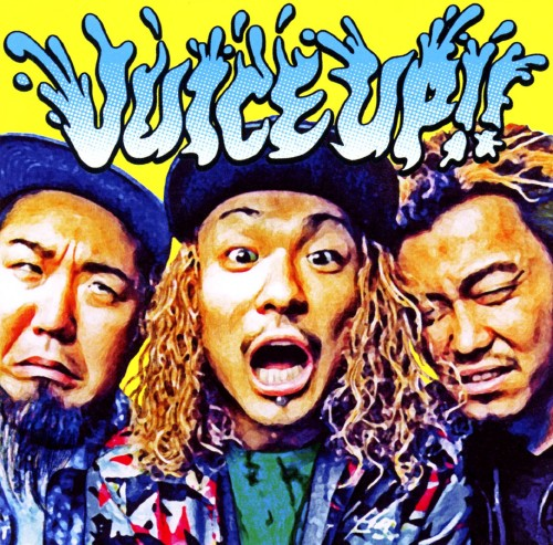 【中古】JUICE UP!!/WANIMA