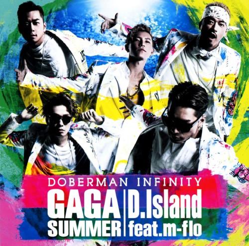 【中古】GA GA SUMMER/D.Island feat. m−flo/DOBERMAN INFINITY