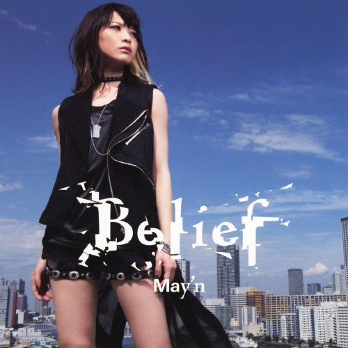 【中古】Belief/May'n