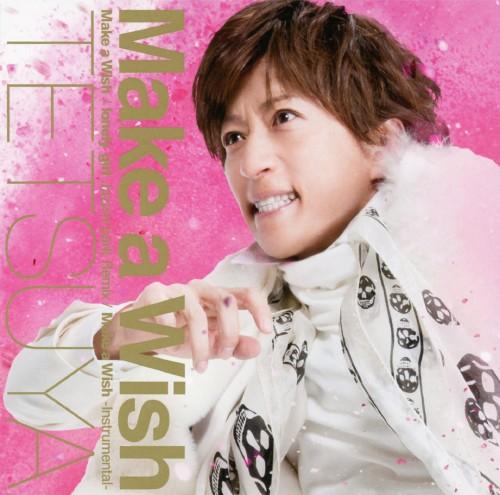 【中古】Make a Wish/TETSUYA
