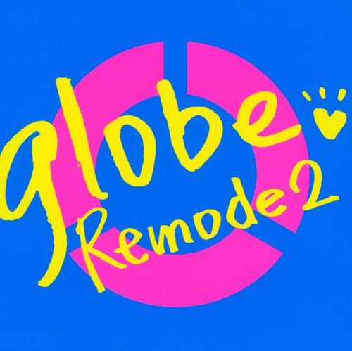 【中古】Remode 2(DVD付)/globe