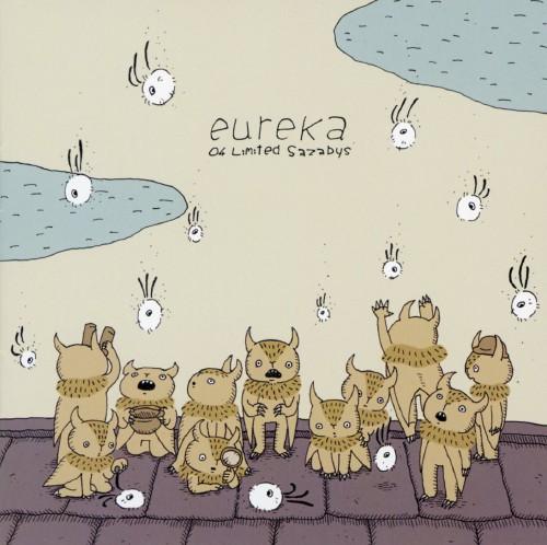 【中古】eureka/04 Limited Sazabys