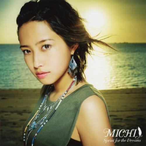 【中古】Sprint for the Dreams/MICHI