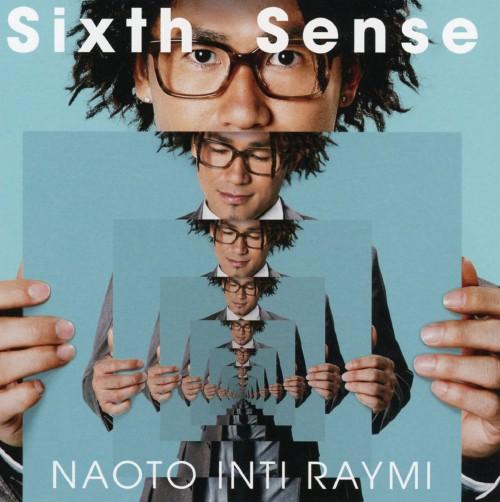 【中古】Sixth Sense(初回限定盤)(DVD付)/ナオト・インティライミ