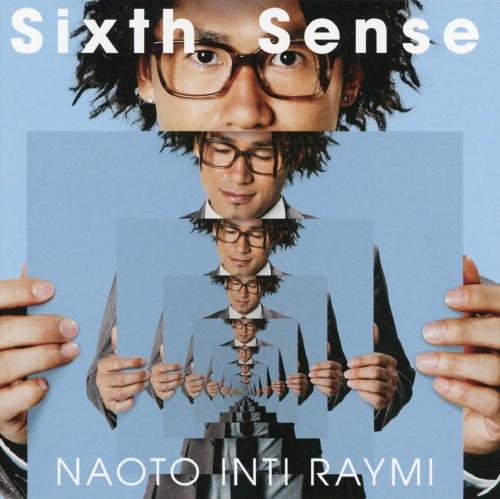 【中古】Sixth Sense/ナオト・インティライミ