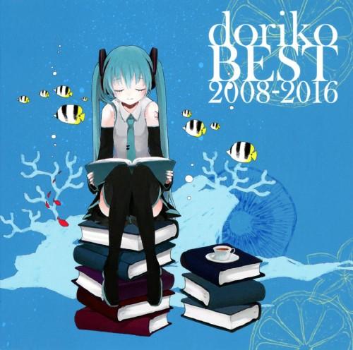 【中古】doriko BEST 2008−2016/doriko feat.初音ミク