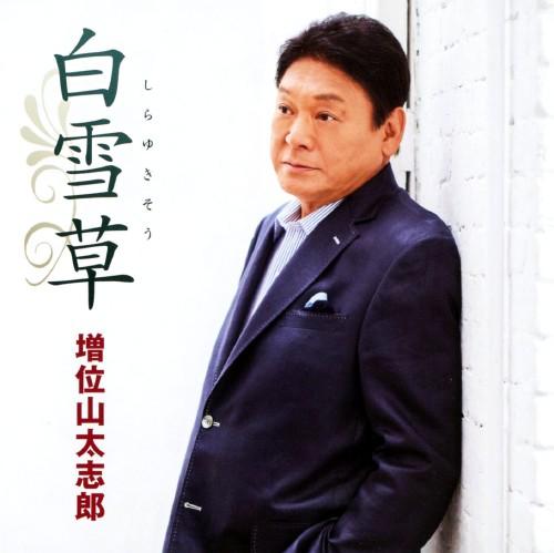 【中古】白雪草/奥能登しぐれ/増位山太志郎