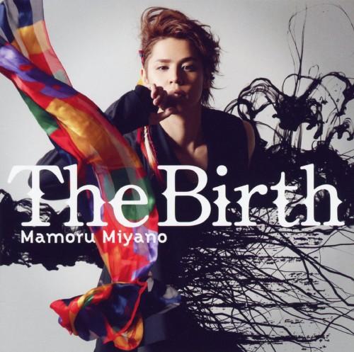 【中古】The Birth/宮野真守