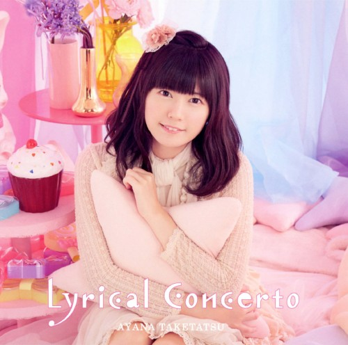 【中古】Lyrical Concerto/竹達彩奈