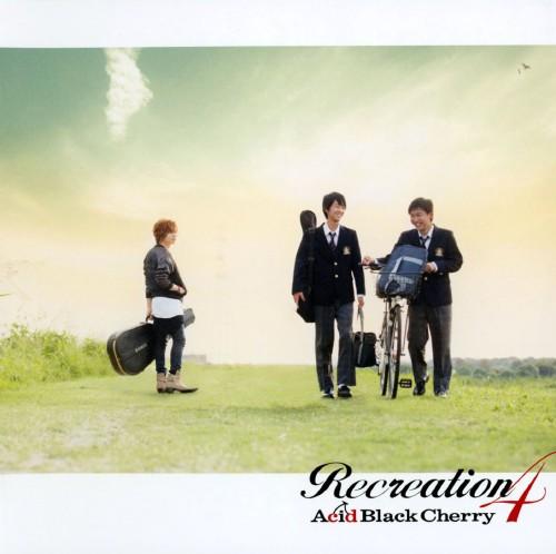 【中古】Recreation 4(DVD付)/Acid Black Cherry