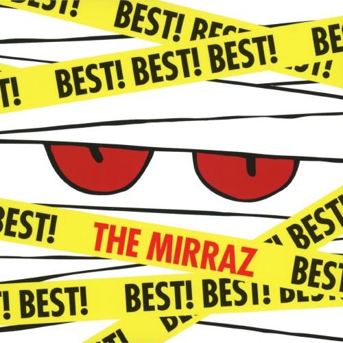 【中古】BEST! BEST! BEST!/Mirraz