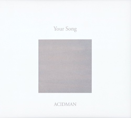 【中古】ACIDMAN 20th Anniversary Fans' Best Selection Album Your Song(初回限定盤)/ACIDMAN