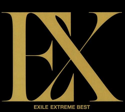 【中古】EXTREME BEST(3CD+4ブルーレイ)/EXILE