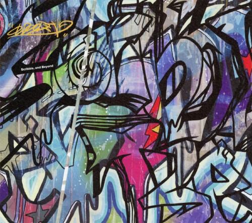 【中古】アニメ「黒子のバスケ ウインターカップ総集編」主題歌「Scribble,and Beyond」/OLDCODEX
