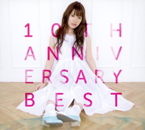 【中古】10th Anniversary Best(初回限定盤)(3CD+DVD)/藤田麻衣子