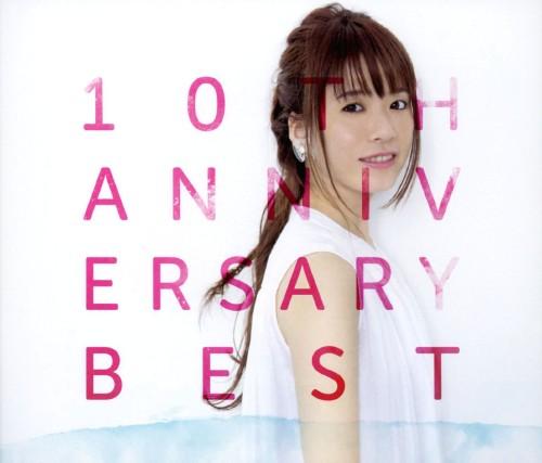 【中古】10th Anniversary Best/藤田麻衣子