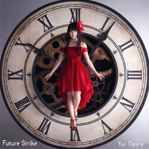 【中古】Future Strike/小倉唯