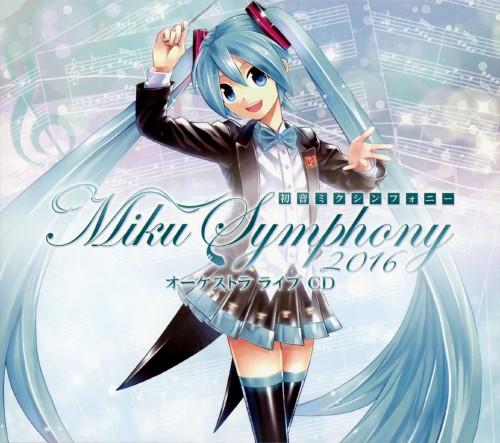 【中古】初音ミクシンフォニー〜Miku Symphony 2016〜オーケストラ ライブ CD/オムニバス