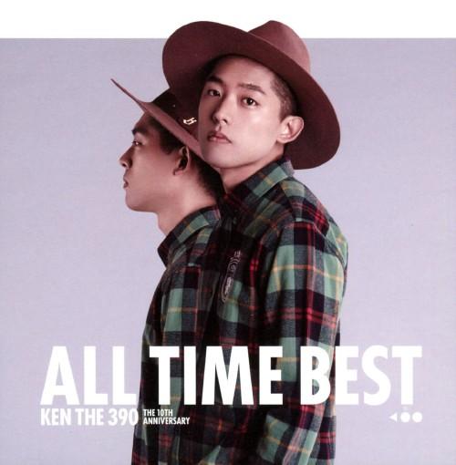 【中古】KEN THE 390 ALL TIME BEST 〜 The 10th Anniversary 〜/KEN THE 390