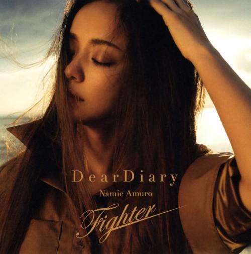 【中古】Dear Diary/Fighter/安室奈美恵