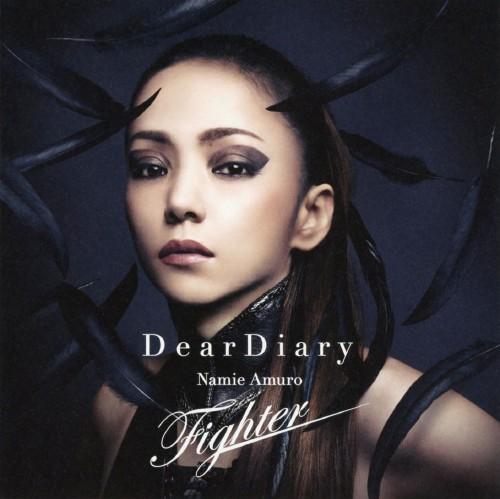 【中古】Dear Diary/Fighter(DVD付)/安室奈美恵