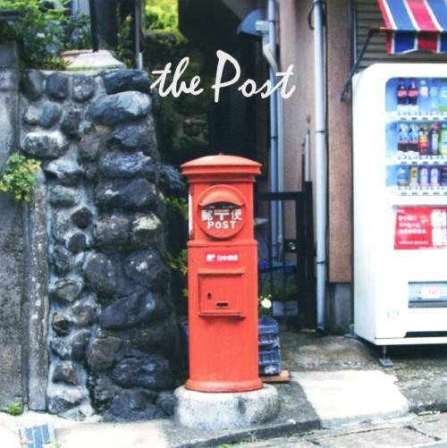 【中古】the Post/リーガルリリー