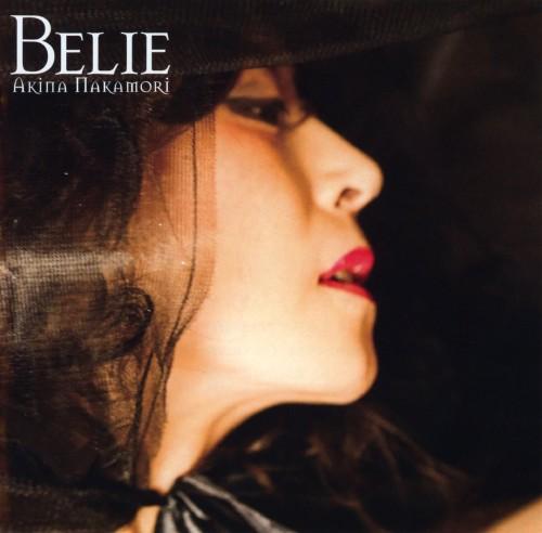 【中古】Belie/中森明菜