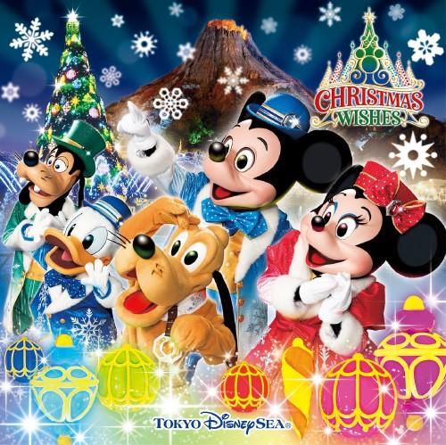 【中古】東京ディズニーシー クリスマス・ウイッシュ 2016/ディズニーシー