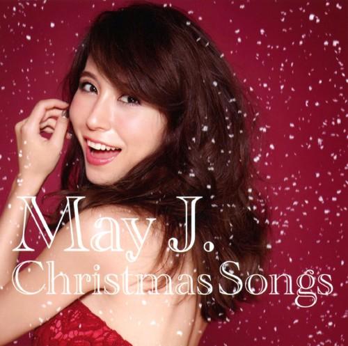 【中古】Christmas Songs(DVD付)/May J.