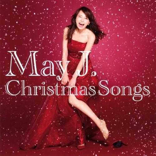 【中古】Christmas Songs/May J.