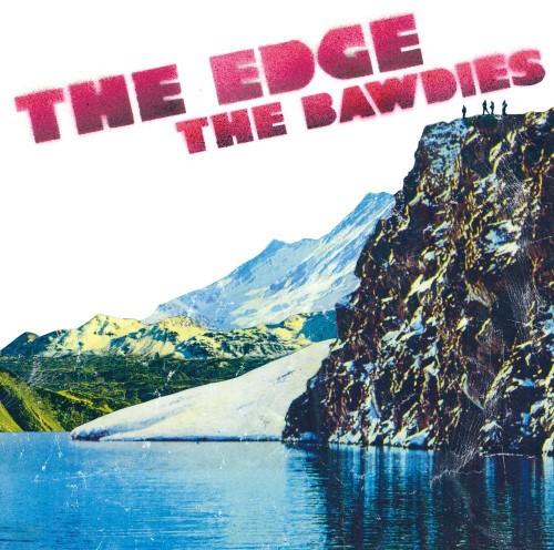 【中古】THE EDGE/THE BAWDIES