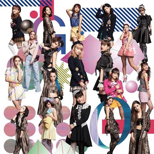 【中古】Go! Go! Let's Go!/E−girls