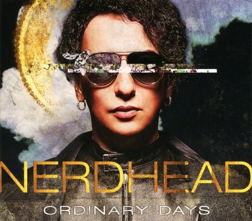 【中古】ORDINARY DAYS/NERDHEAD