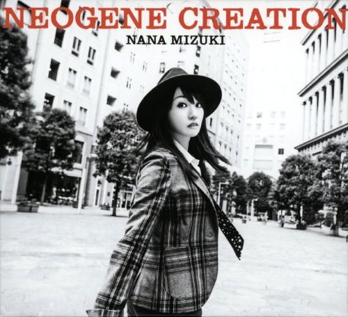 【中古】NEOGENE CREATION(初回限定盤)(ブルーレイ付)/水樹奈々