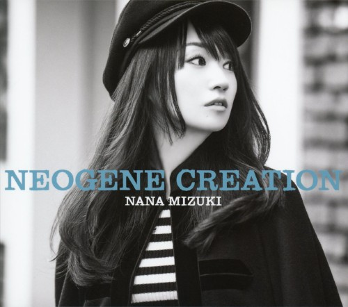 【中古】NEOGENE CREATION/水樹奈々