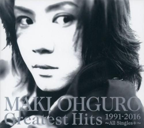 【中古】Greatest Hits 1991−2016〜ALL Singles+〜(STANDARD盤)/大黒摩季