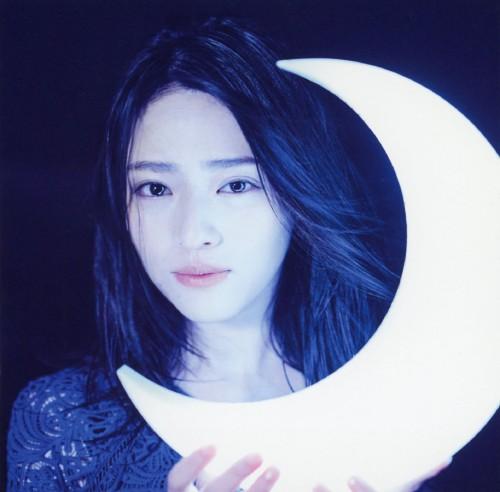 【中古】blue moon/栞菜智世