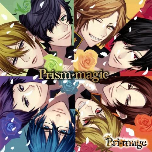 【中古】Prism☆magic/Pri☆mage