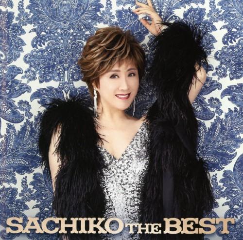 【中古】SACHIKO THE BEST/小林幸子