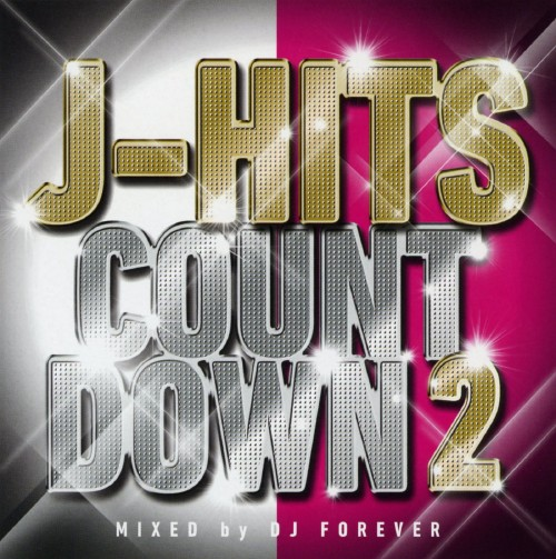【中古】J−HITS COUNTDOWN 2 Mixed by DJ Forever/DJ Forever