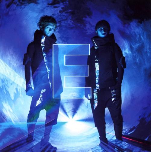 【中古】CD/E(DVD付)(Type−A)/エグスプロージョン