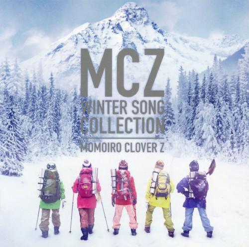 【新品】MCZ WINTER SONG COLLECTION/ももいろクローバーZ