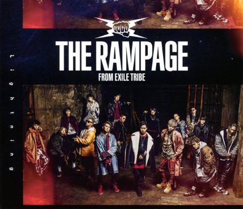 【中古】Lightning/THE RAMPAGE from EXILE TRIBE