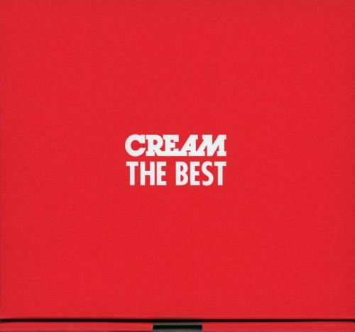 【中古】CREAM THE BEST/CREAM