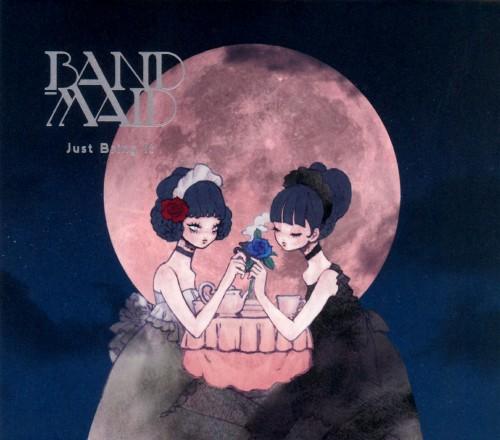 【中古】Just Bring It(初回限定盤)/BAND−MAID