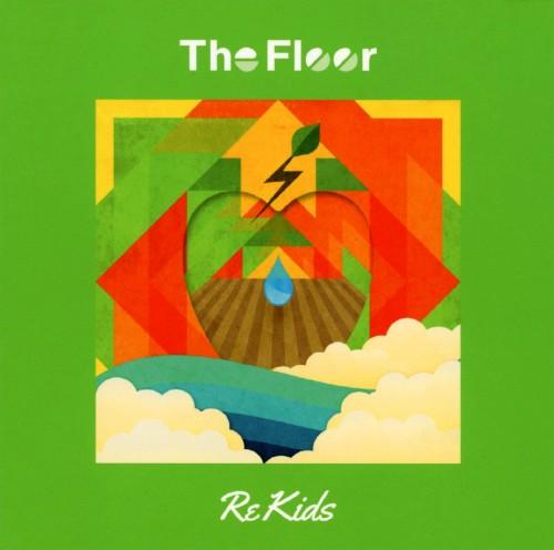 【中古】Re Kids/The Floor