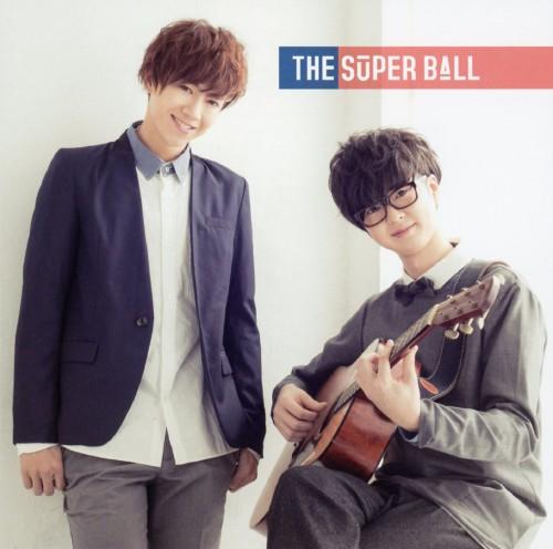 【中古】キミノコエガ・・・。/Super Ball