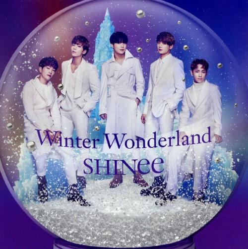 【中古】Winter Wonderland/SHINee