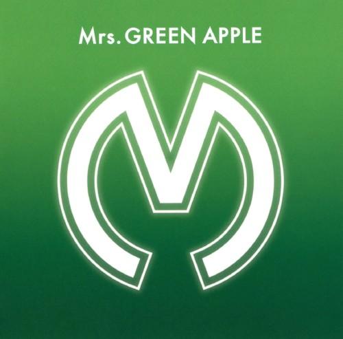 【中古】Mrs.GREEN APPLE/Mrs.GREEN APPLE